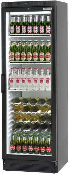 Hi-line Bottle Cooler Cabinet